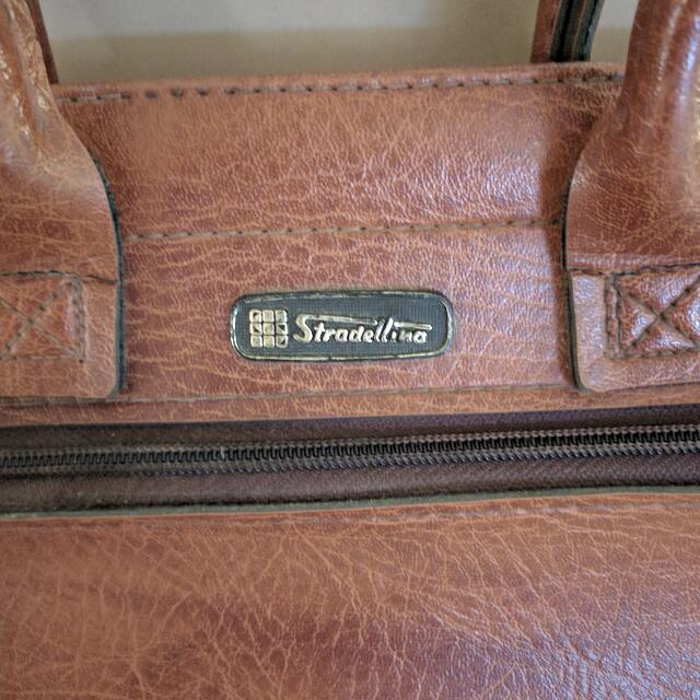 Beautiful Vintage Stradellina Case