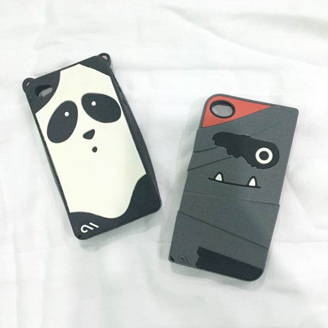 CaseMate iPhone 4/s Case Set