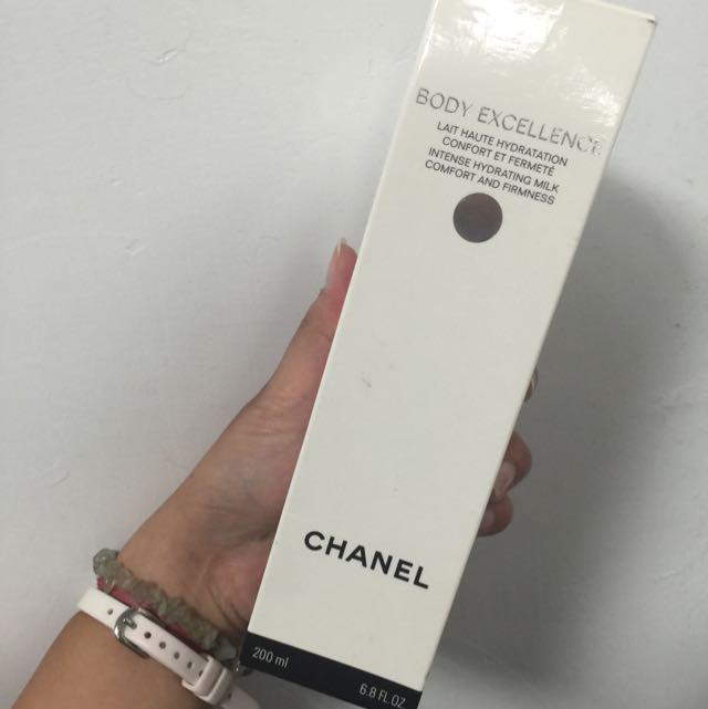 Chanel 正版保濕身體乳