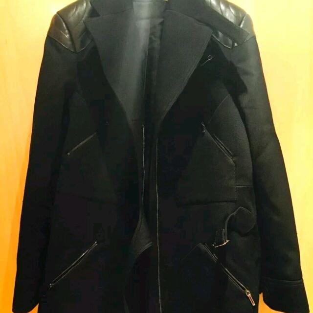 Christian Dior Cost Jacket