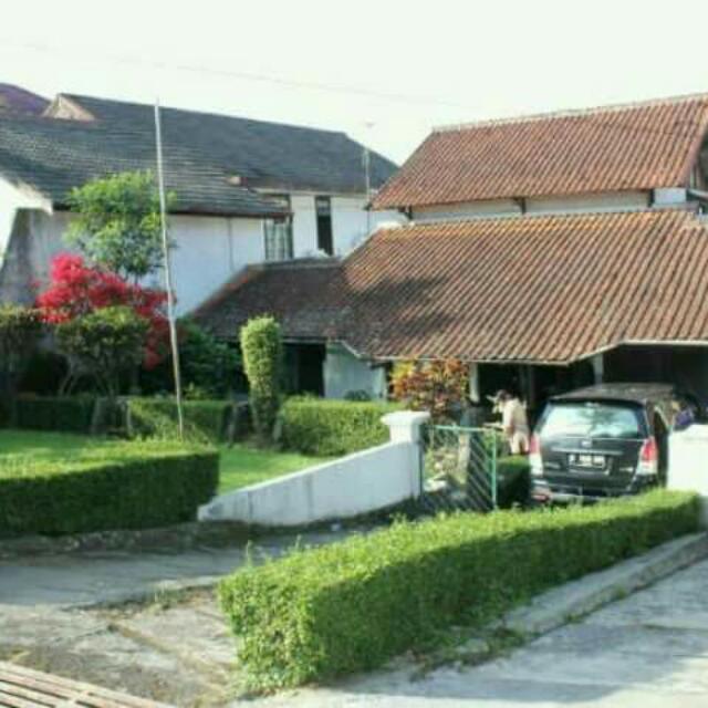 D Jual Rumah Kpad Bandung 5M