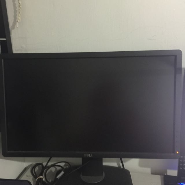 "Dell Ultrasharp U2312HM 23""monitor"