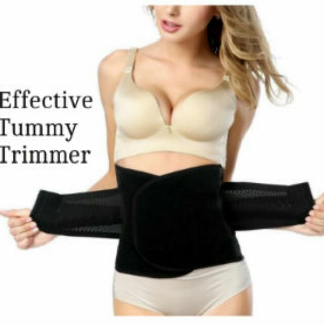 f294ba9927 EFFECTIVE Tummy Trimmer Belt