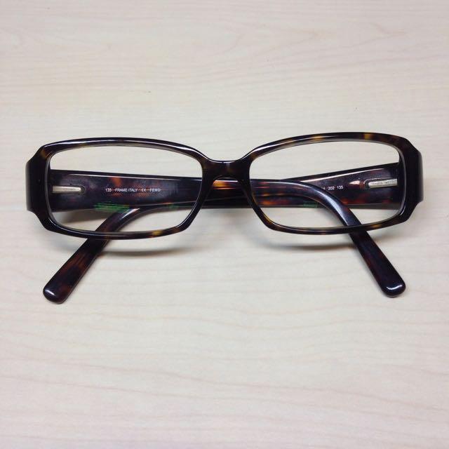 (Reprice) Fendi Glasses