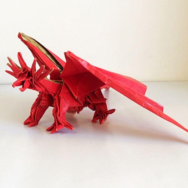 Modular Origami: The Ancient Art of Kusudama Evolved   Japanese ...   640x640