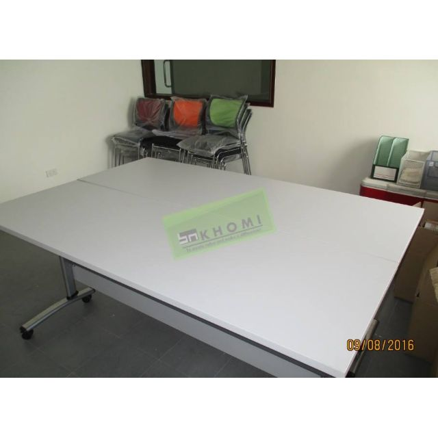 Foldable Training TableTTC Khomi Furniture Shop Home - Foldable training table