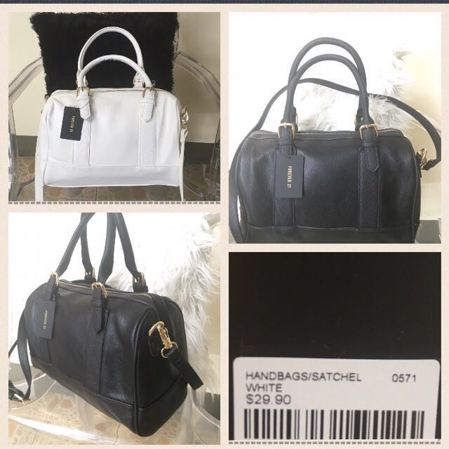 For Sale Forever 21 Lady Bag