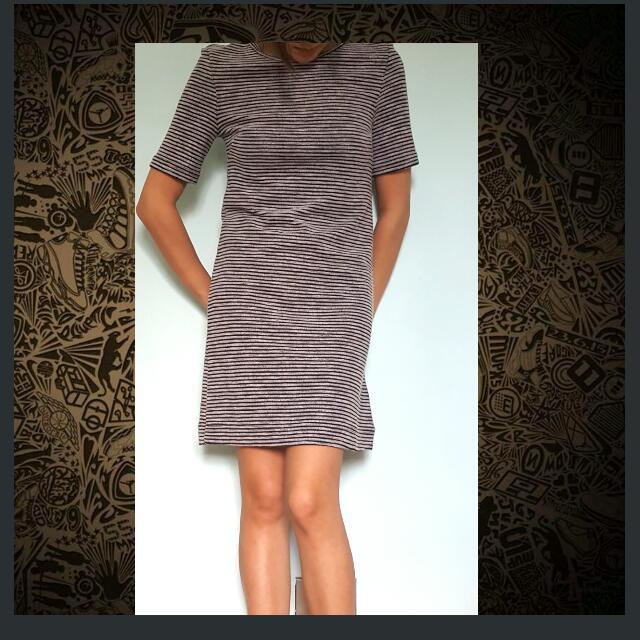 Reserved Mkshopmk H&M Divided Dress