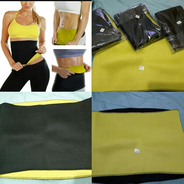 Hot Belt Waist Trainer - For Man & Woman