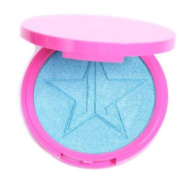 JEFFREE🌟🌟 SKIN FROST- DEEP FREEZE