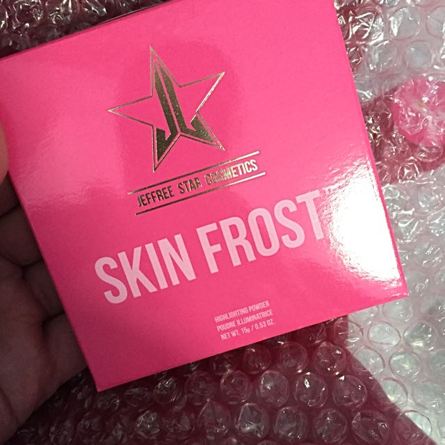 Jeffree Star Highlighter Authentic!