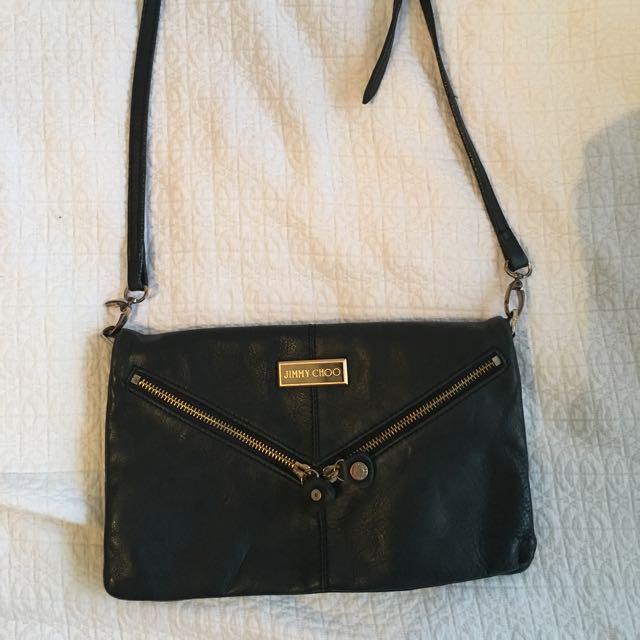Jimmy Choo purse bag Clutch