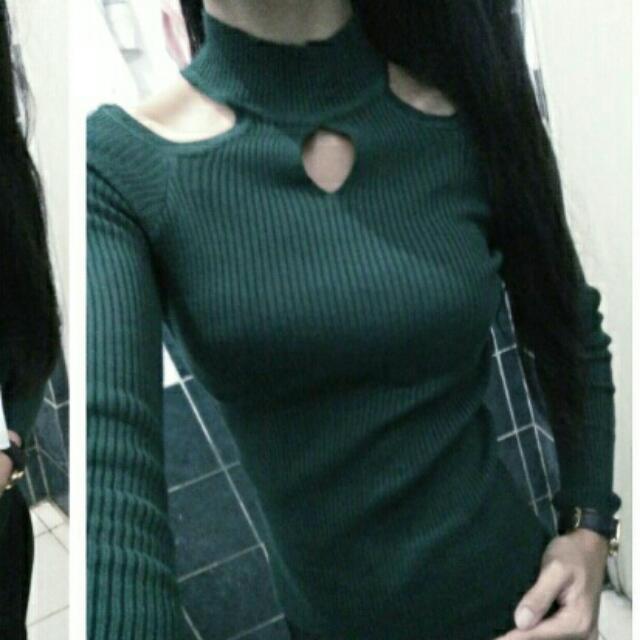Knitted Longsleeve