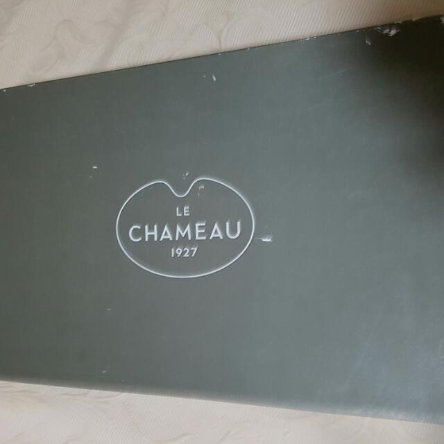 La Chameau Boots