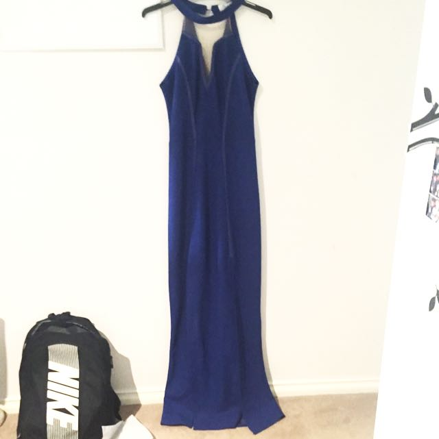 Lumiér Bariano Dress