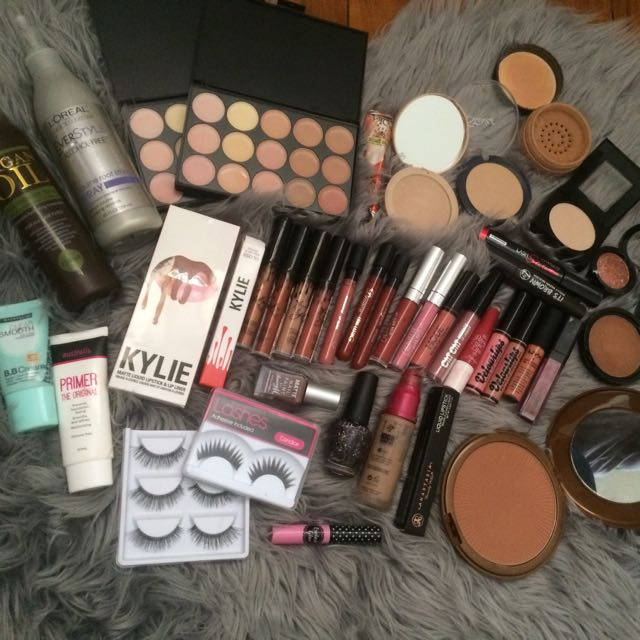 relisted make up bundle 💋💄