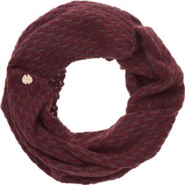 Mimco Matador Knit Scarf