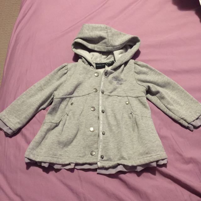 Mixed Clothes For 12-18 Months