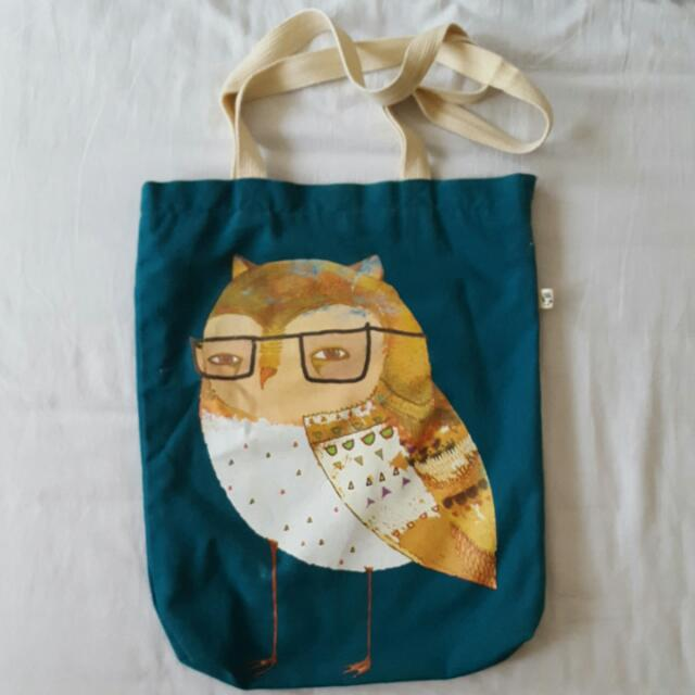 Monster Threads Tote Bag