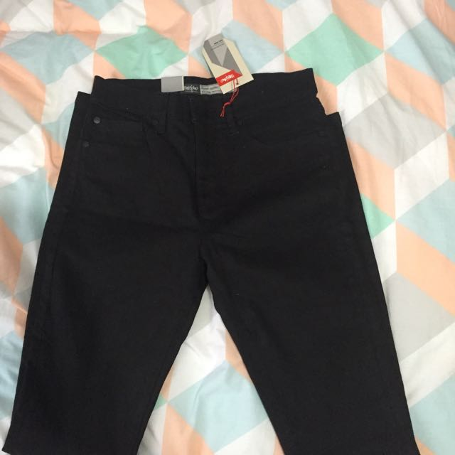 Mossimo Highrise Skinny Jeans