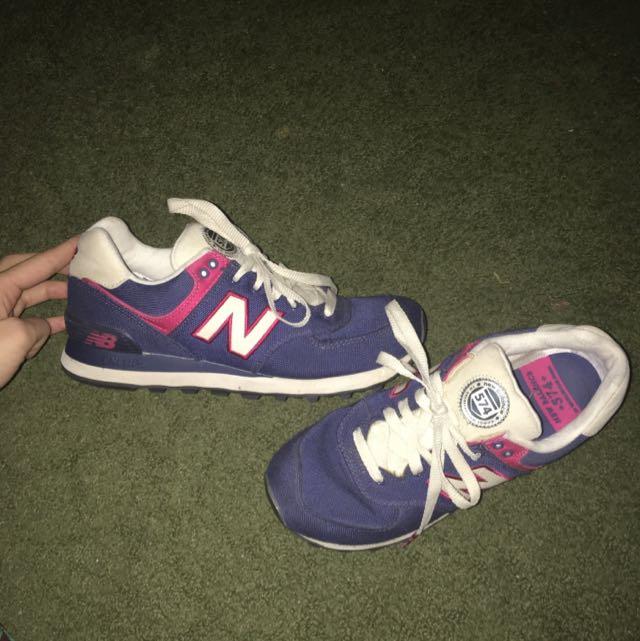 New Balance Shoes Size 7