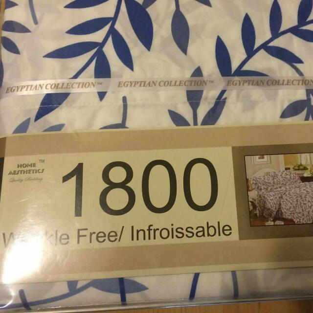 New Bed Sheets Queen Size