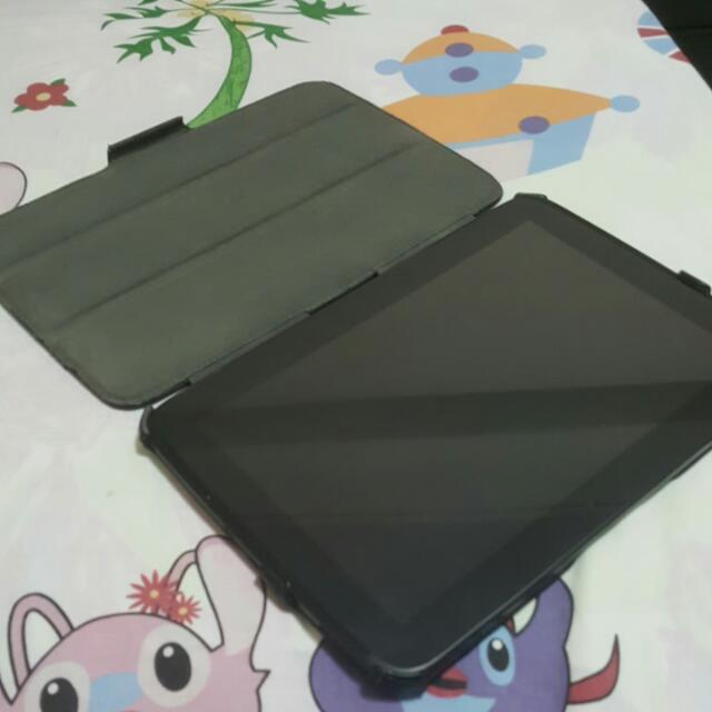 Nexus 10 with Box