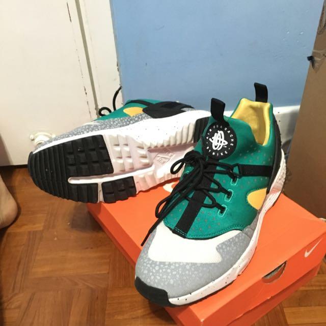 Nike Air Huarache 9成新