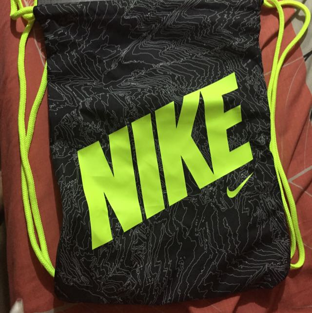 Nike Graphics Gym Sack