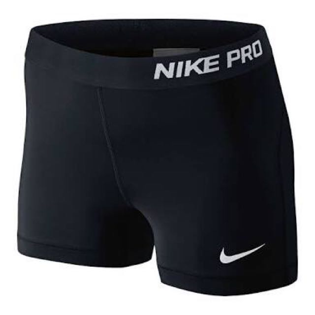 Nike Pro 3 Dry Fit Short