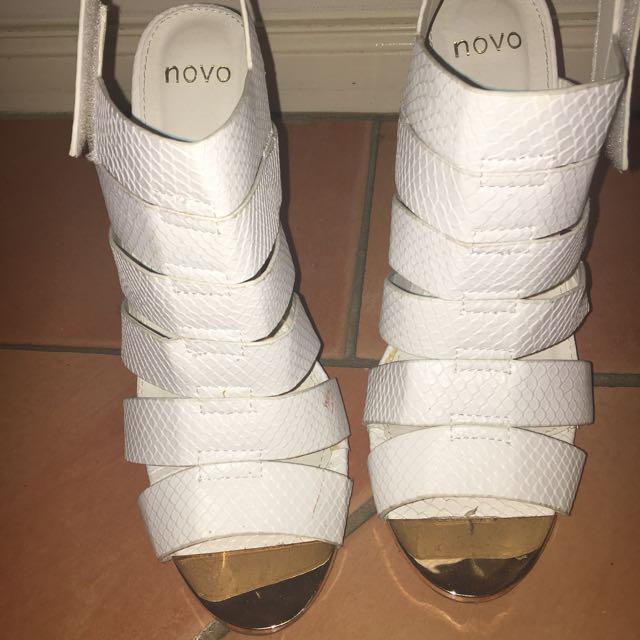 Novo Women's Heels