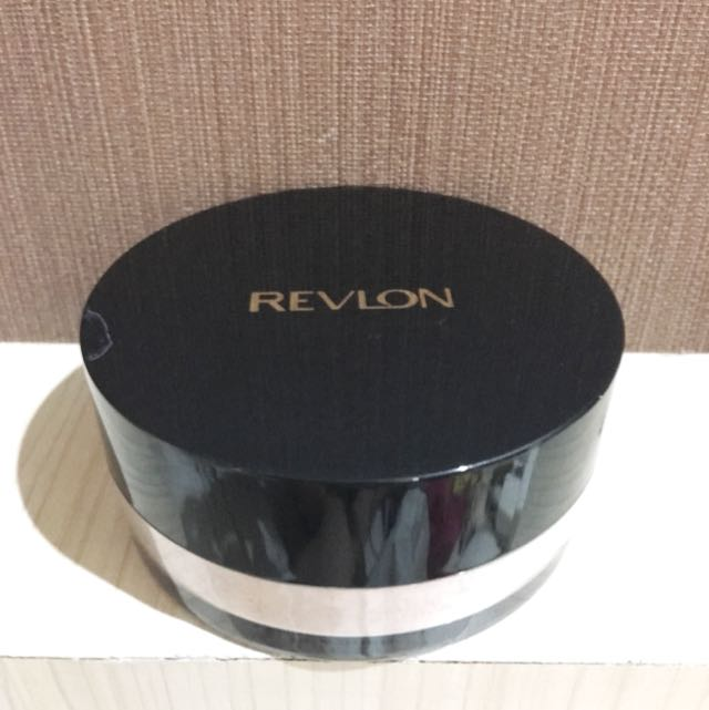 Revlon Face Loose Powder