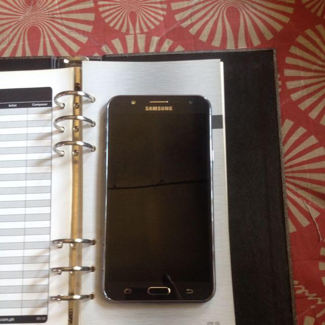 Samsung J7-2015