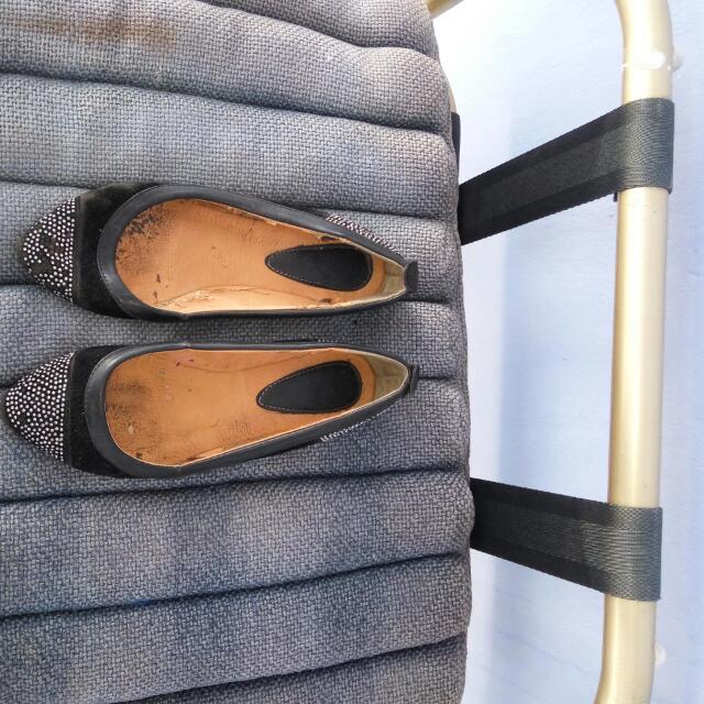 Sepatu Polo Wanita