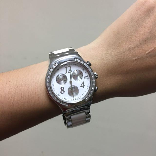 Swatch 手錶 (喜歡可議價)