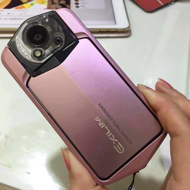 Tr150✨粉色✨9成新❤️
