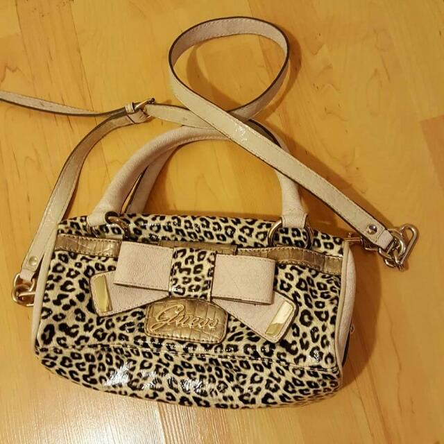 Used Guess Brand
