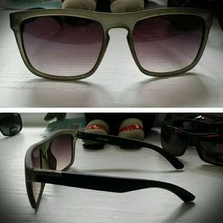 Zoo York太陽眼鏡