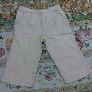 Osh Kosh Khaki Shorts/Pants