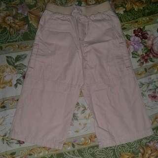 Khaki Pants/Shorts