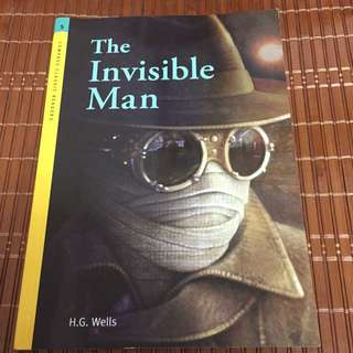 🚚 The invisible man