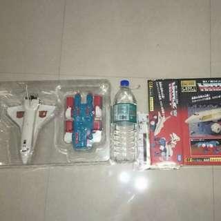 Transformers G1 SKYLYNX ENCORE EDITION