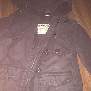 Garage Winter Jacket