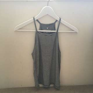AE Soft & Sexy High Neck Tank Top