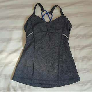 Under Armour Strappy Tank