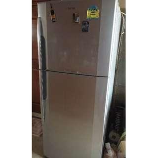 Hitachi R-Z411EMS Refrigerator