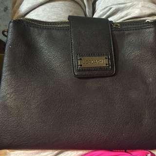 Jordache Crossbody Bag