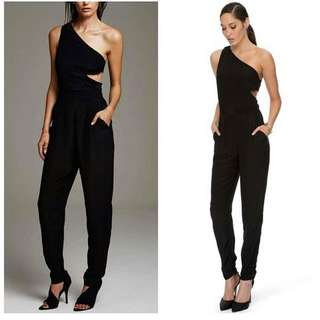Maurie and Eve Trigger Jumpsuit