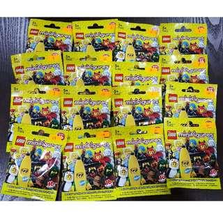 LEGO Series 16 Set