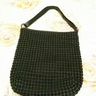 COBO織皮手袋